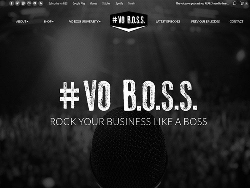 VoBoss