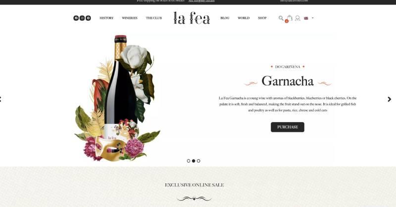 La Fea Wines